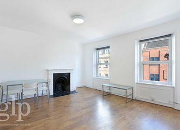 Thumbnail 3 bed flat to rent in Kentish Town Road, Camden Town