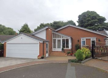 Thumbnail 4 bedroom detached bungalow for sale in Oakley Park, Bolton