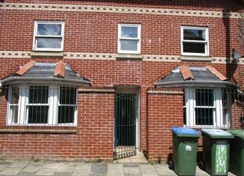 Thumbnail 4 bedroom flat to rent in Lyon Street, Southampton