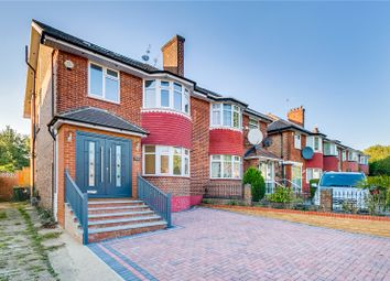 Thumbnail 6 bed detached house to rent in Perryn Road, Acton, London