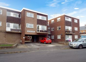 Thumbnail 2 bed flat for sale in Balfour Crescent, Wolverhampton, West Midlands