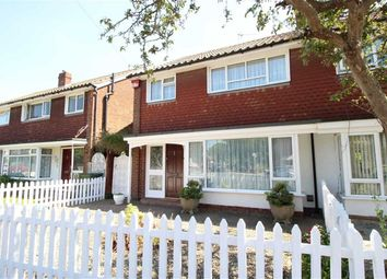 Thumbnail 3 bed semi-detached house for sale in St Bartholomew Gardens, Outram Road, Southsea