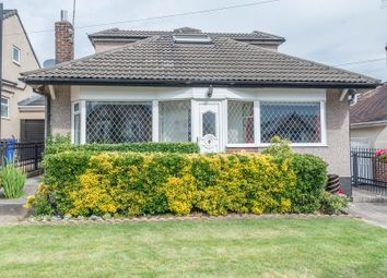 Thumbnail 3 bed detached bungalow for sale in Baslow Road, Totley Rise, Sheffield