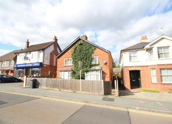 Thumbnail 4 bed property for sale in Madrid Road, Guildford