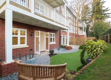 "Thumbnail 2 bed flat for sale in ""Garden Apartment - Plot 2"" at London Road, Sunningdale, Ascot"