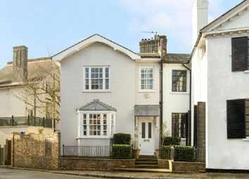 2 bed semi-detached house for sale in Vale Of Health, Hampstead NW3