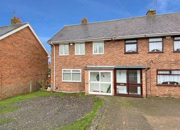 Thumbnail Semi-detached house to rent in Fleming Road, Quinton, Birmingham