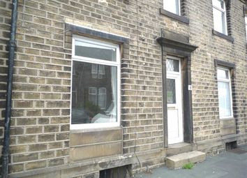 Thumbnail 3 bed terraced house to rent in Swallow Lane, Golcar, Huddersfield