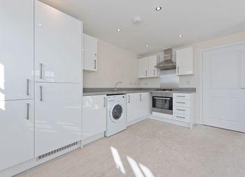 Thumbnail 1 bedroom flat for sale in Walnut Lane, Hartford Grange, Hartford, Cheshire