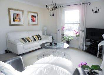 Thumbnail 2 bed flat to rent in Natalie Mews, Twickenham, Greater London