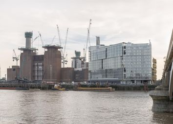 Thumbnail 2 bed flat for sale in Dawson House, Circus West, Battersea Power Station, Nine Elms