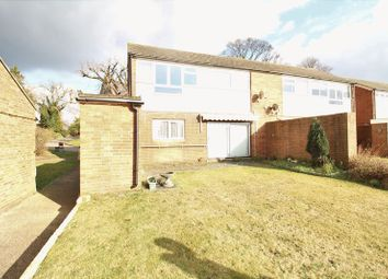 Thumbnail 1 bed flat for sale in Victoria Drive, Southdowns, South Darenth, Dartford