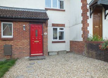 Thumbnail 1 bedroom terraced house for sale in Buttercup Close, Seaton