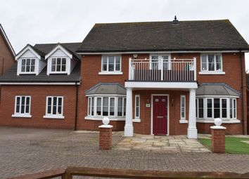 Thumbnail 5 bed detached house for sale in Blake Drive, Bradwell, Great Yarmouth, Norfolk