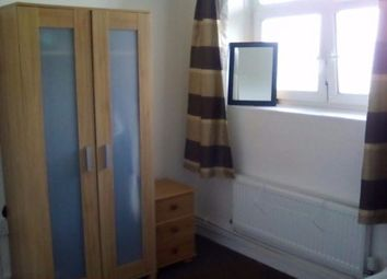 Thumbnail 3 bed flat to rent in Hardham House, London