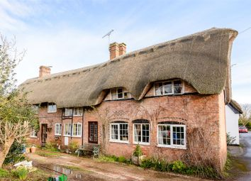Thumbnail 5 bed cottage for sale in High Street, Marton, Rugby