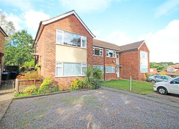 Thumbnail 2 bed maisonette for sale in Hartland Road, Addlestone, Surrey