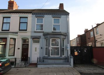 Thumbnail 4 bed end terrace house for sale in Mallow Road, Kensington