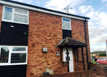 Thumbnail 4 bed end terrace house to rent in Elm Park Close, Houghton Regis, Dunstable