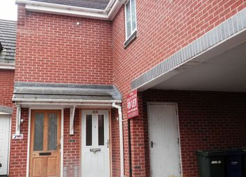 Thumbnail 2 bed flat to rent in Walletts Wood Court, Chorley