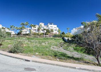 Thumbnail Land for sale in Spain, Málaga, Benahavís, La Alquería