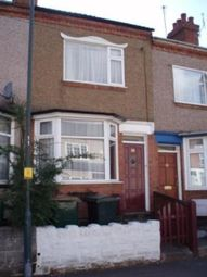 Thumbnail 2 bedroom terraced house for sale in Kingsland Avenue, Earlsdon, Coventry