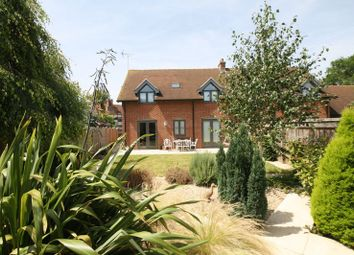 Thumbnail 4 bedroom semi-detached house for sale in High Street, Dorchester-On-Thames, Wallingford