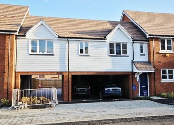 Thumbnail 2 bed flat to rent in Chancel Drive, Wainscott