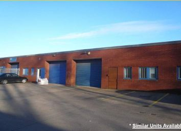 Thumbnail Light industrial for sale in Hilton Main Industrial Estate, Bognop Road, Essington, Wolverhampton