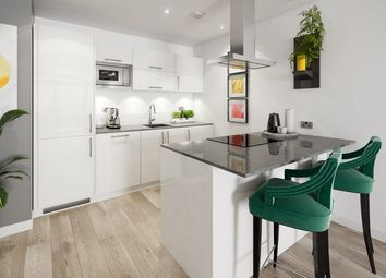 Thumbnail 3 bed flat for sale in St. Pauls Way, Bow, London