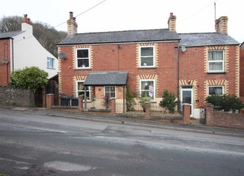 Thumbnail 4 bed semi-detached house for sale in Belmont Terrace, The Stenders, Mitcheldean
