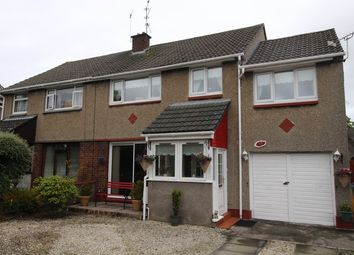 Thumbnail 4 bed property for sale in 45 Oxgang Road, Grangemouth