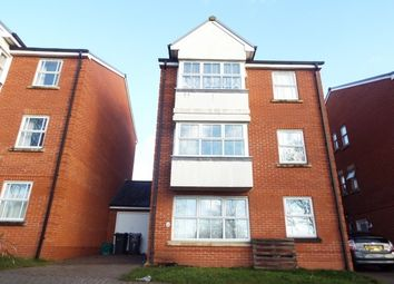 Thumbnail 5 bed property to rent in Northcroft Way, Erdington