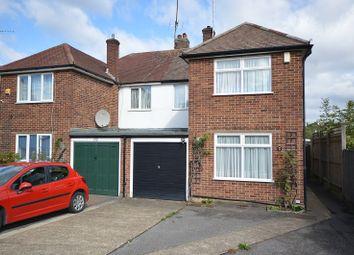 Garrison Lane, Chessington, Surrey. KT9. 3 bed semi-detached house