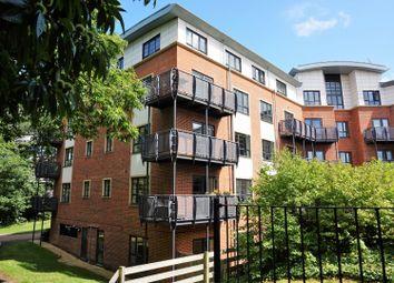 Thumbnail 2 bed flat for sale in Wallis Square, Farnborough