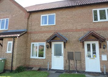 Thumbnail 2 bed terraced house to rent in The Causeway, Thurlby, Bourne, Lincolnshire