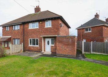 3 bed semi-detached house for sale in Greenwood Way, Sheffield S9