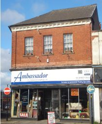 Thumbnail Retail premises for sale in Worcester Street, Wolverhampton