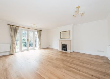 Thumbnail 3 bed property to rent in Greenfield Drive, London