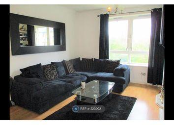 Thumbnail 2 bed flat to rent in Glencoe Street, Glasgow