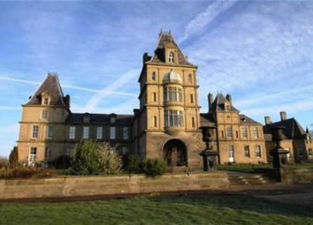 Thumbnail 2 bed flat for sale in Wynnstay Hall Estate, Ruabon, Wrexham