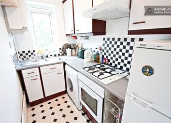 Thumbnail 2 bed maisonette to rent in Oxford Avenue, London
