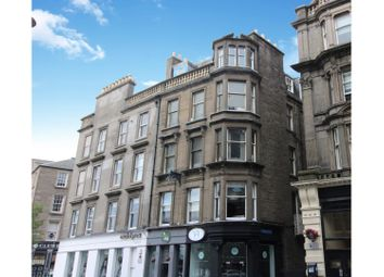 Thumbnail 2 bed flat for sale in 48 Union Street, Dundee
