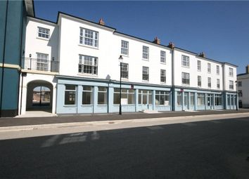 3 bed flat for sale in Crown Street West, Poundbury, Dorchester DT1