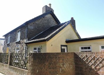 Thumbnail 3 bed end terrace house for sale in Hamilton Street, Fishguard