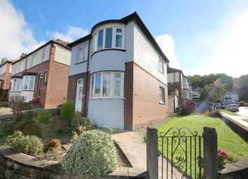 3 bed detached house for sale in Strelley Road, Sheffield S8