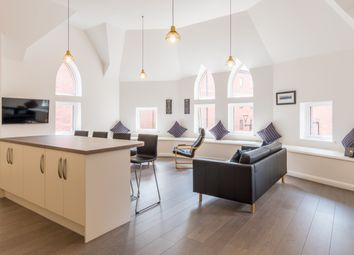 Thumbnail 2 bed flat for sale in St Peters Hall, 41 The Calls, Leeds