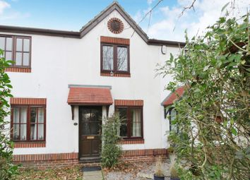 Thumbnail 1 bedroom terraced house for sale in Haileybury Gardens, Hedge End, Southampton