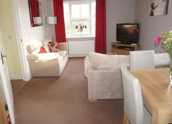 Thumbnail 2 bedroom flat to rent in Buttermere Way, Carlton Colville, Lowestoft