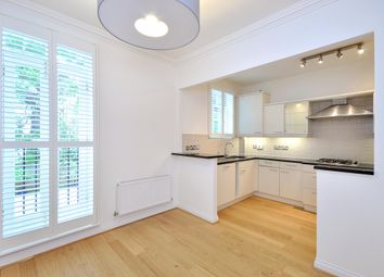 Thumbnail 4 bed town house to rent in Henry Tate Mews, London